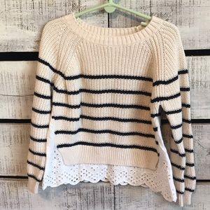 BabyGap Girls Sweater
